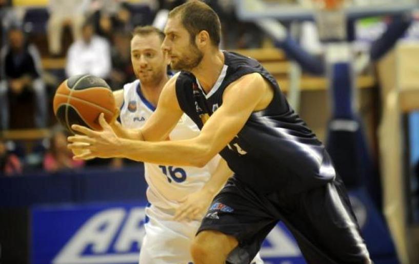 Λάτοβιτς: «Ο Θεός είναι μεγάλος με ξανά έφερε στην Κρήτη»