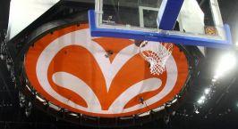 Σε δύο δόσεις η 21η αγωνιστική της EuroLeague