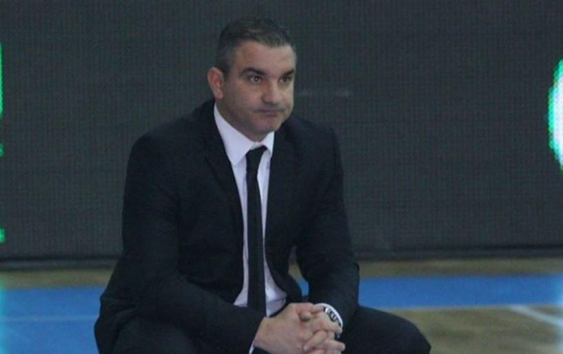 Κωνσταντινίδης: «Θέλουμε η έδρα μας να είναι απόρθητο φρούριο»