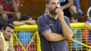 Μακράκης: «Οι διαιτητές επέτρεψαν στον Τρίτωνα να μας βγάλει εκτός ρυθμού»