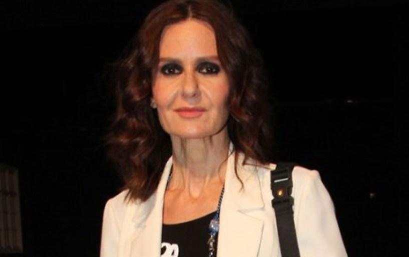 Κάτια Δανδουλάκη: «Είμαι ένας εξαιρετικά δύσκολος χαρακτήρας»