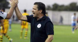 Παπαδόπουλος: «Πρέπει σε κάθε ματς να γινόμαστε καλύτεροι»