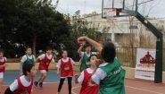 «Cretan Kings Assist Basketball» με χαμόγελα και πολύ… μπάσκετ