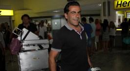 ΟΡΙΣΤΙΚΟ: Επέστρεψε στον Εργοτέλη ο Σταύρος Λαμπράκης!