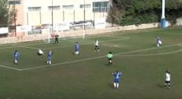 Η αποθέωση του FAIR PLAY σε ματς του γυναικείου Α.Ο. Χανιά (video)