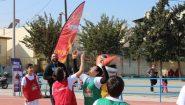 Χαμόγελα, μπάσκετ και πολύς χορός από το «Cretan Kings Assist Basketball»