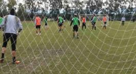Οι παίκτες του ΟΦΗ έκαναν ένα «χαλάρωμα» στην Σπάρτη