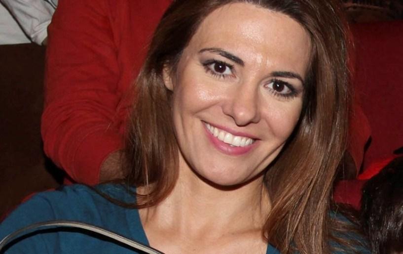 Φαίη Μαυραγάνη: «Παλεύω να το συνηθίσω…»