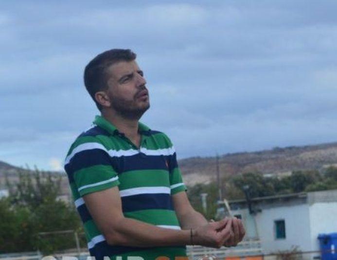 Χαλκιαδάκης: «Οι παίκτες μου έκαναν κατάθεση ψυχής»