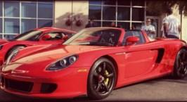 Κατηγορείται η Porsche για απόπειρα συγκάλυψης