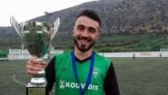 Χαραλαμπάκης: «Όλα τα ωραία κάποτε τελειώνουν» (Photo)