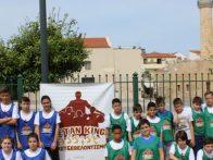 Αυλαία στο «Cretan Kings Assist Basketball»…
