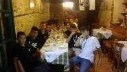 Τραπέζι για την ομάδα της Κ13 του ΟΦΗ