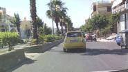 Στο Ηράκλειο οδηγούμε πάντα…αριστερά
