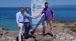 Η παραλία Καστρί / Creta Maris σε διαδικασία πιστοποίησης