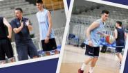 Καμαριανός και Μαστρογιαννόπουλος μίλησαν για το Ευρωμπάσκετ της Κρήτης