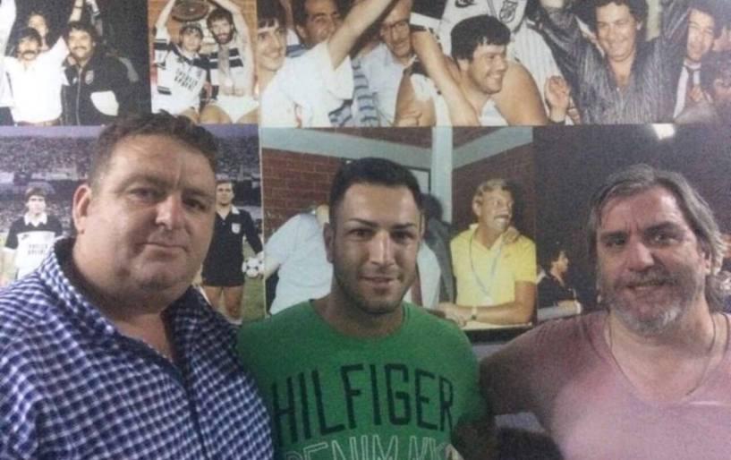 Ορτέγκα: «Θα κάνουμε τα πάντα ώστε ο ΟΦΗ να επιστρέψει στην Σούπερ Λιγκ»