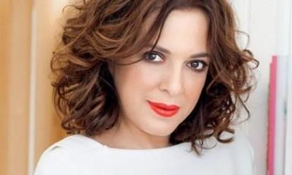 Ελένη Ράντου: «Είμαι απόλυτα ενοχική»