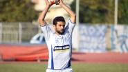 Κορτσινίδης: «Είμαι πάρα πολύ χαρούμενος»