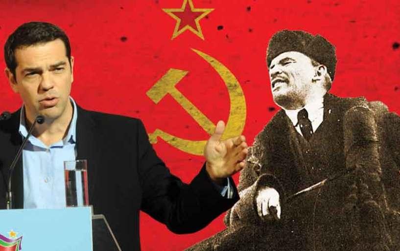Η Σοβιετία του ΣΥΡΙΖΑ