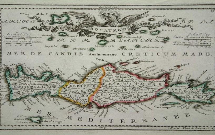 Άγιος Τίτος.Σφαγή του 1898.Δημοκρατία του 1363
