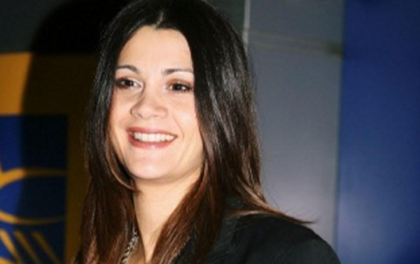 Άννα-Μαρία Παπαχαραλάμπους: «Δεν θέλω να λέω μεγάλα λόγια»