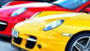 Τα δημοφιλέστερα χρώματα παγκοσμίως στα αυτοκίνητα