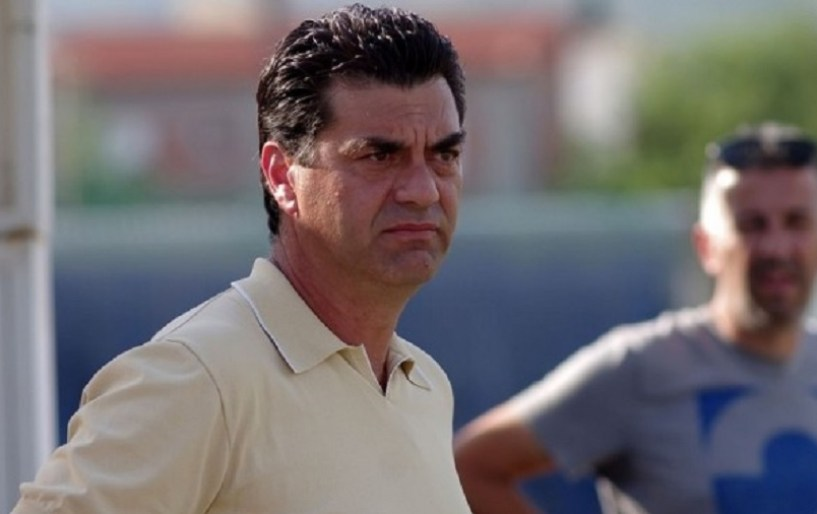 Γκουτσίδης: «Είμαστε σε καλό δρόμο»