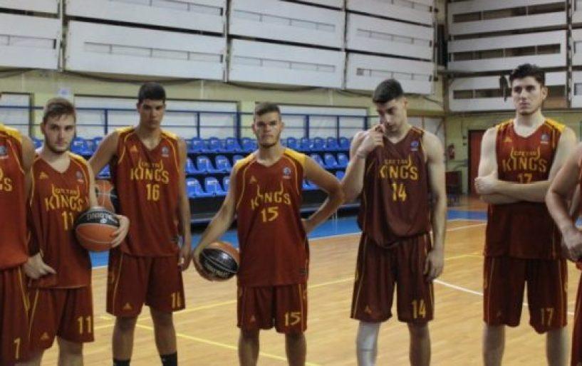 «Παλιοί» και νέοι μίλησαν για το Ρέθυμνο Cretan Kings