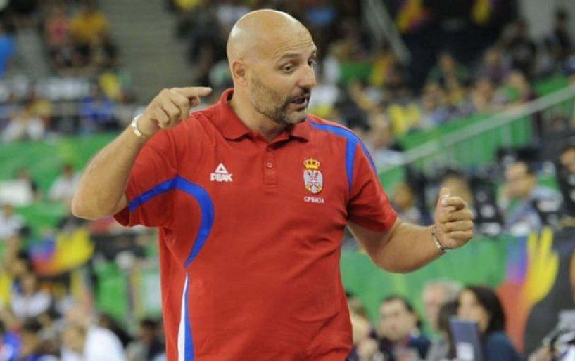 """Και ο Σάσα Τζόρτζεβιτς θα τιμήσει τον """"Ντούντα"""""""