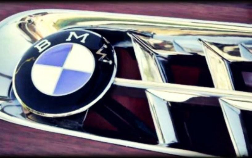 Η πιο σπάνια BMW… δεν είναι αυτοκίνητο!