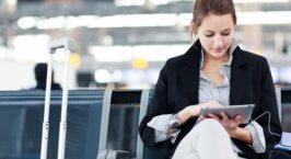 Αεροδρόμιο Ηρακλείου… το χειρότερο της Ευρώπης!!!