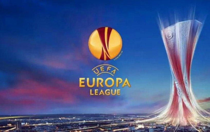 2η αγωνιστική των ομίλων του Europa League