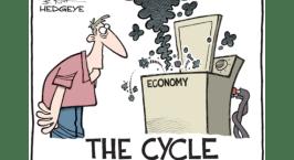Το παιχνίδι των οικονομικών κύκλων