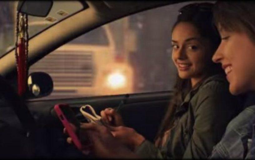 Ευθύνονται τα smartphones για τα δυστυχήματα στους δρόμους;