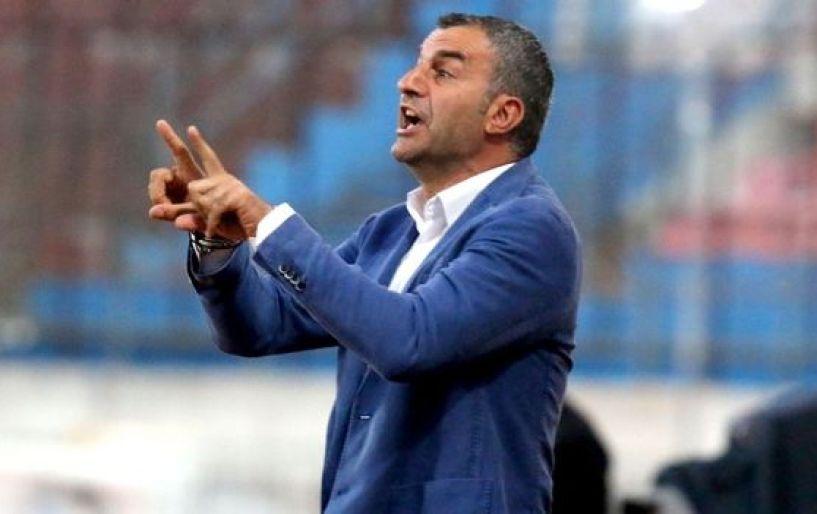 Δέλλας: «Ελπίζω να μην αντιμετωπίσουμε την Ιταλία»