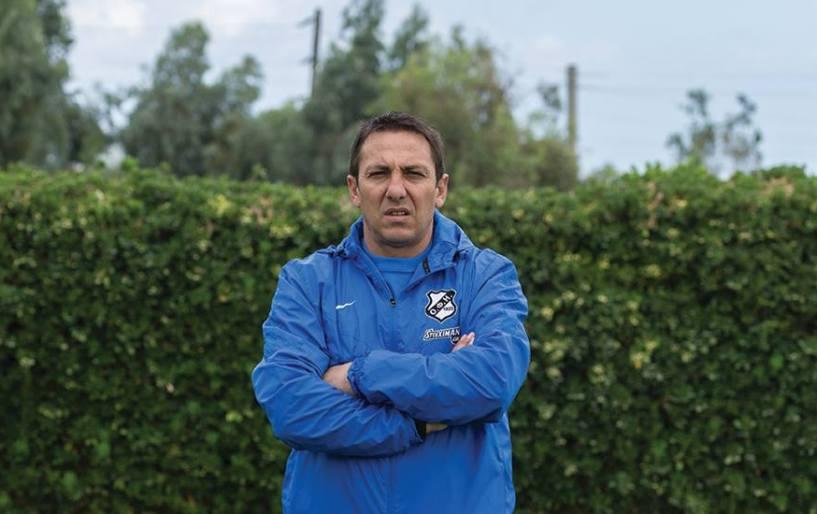 Παπαδόπουλος: «Πιστεύουμε στην ομάδα μας»