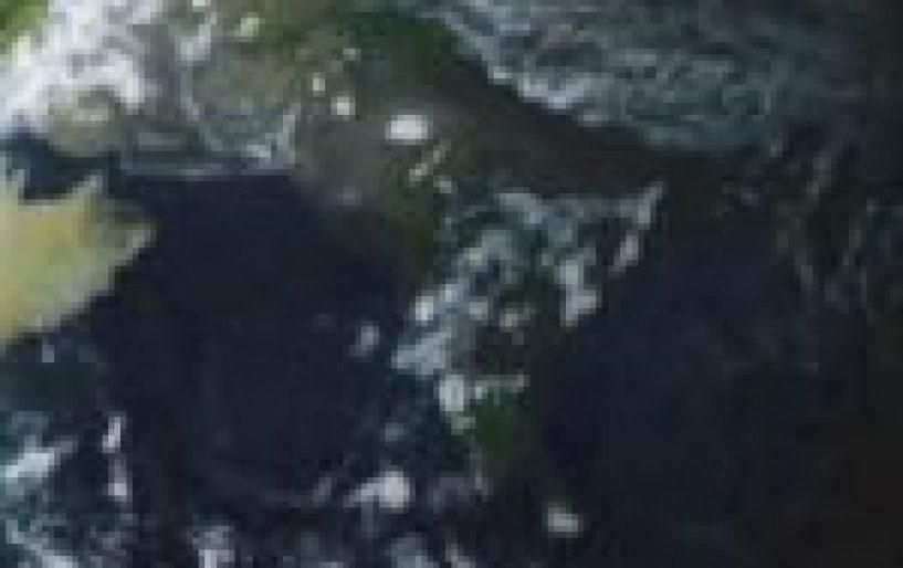 Το υψηλότερης ανάλυσης video της Γης από δορυφόρο