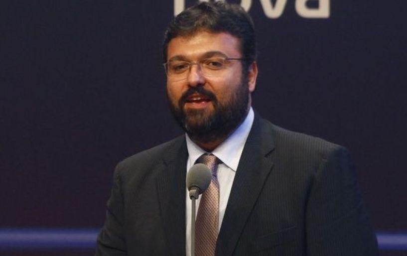 Ο Βασιλειάδης πήρε θέση για την κόντρα FIBA – EuroLeague