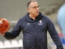 Σκουρτόπουλος: «Πρέπει να έχουμε καρδιά»