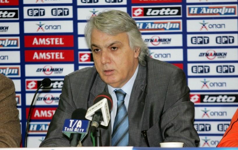Μητρόπουλος: «Διώκονται για ένα πλημμέλημα που είναι αστειότητα»