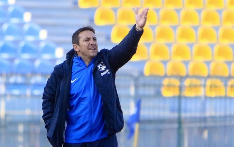 """Παπαδοπουλος: """"Δεν διέκρινα κούραση στην ομάδα μου"""""""