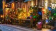 10 μαγικά μέρη για τα φετινά Χριστούγεννα!!!