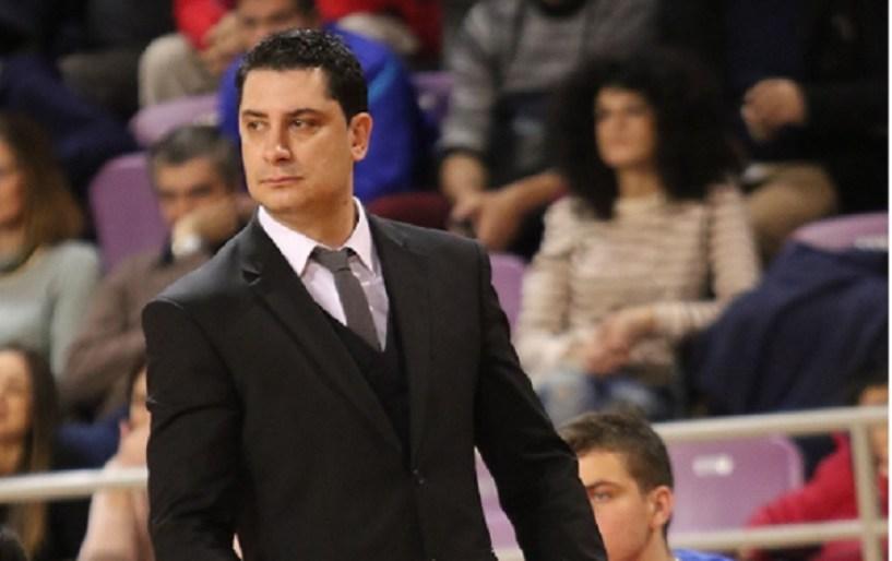 Στο Eurobasket Summer League του Las Vegas o Bασίλης Ράλλης