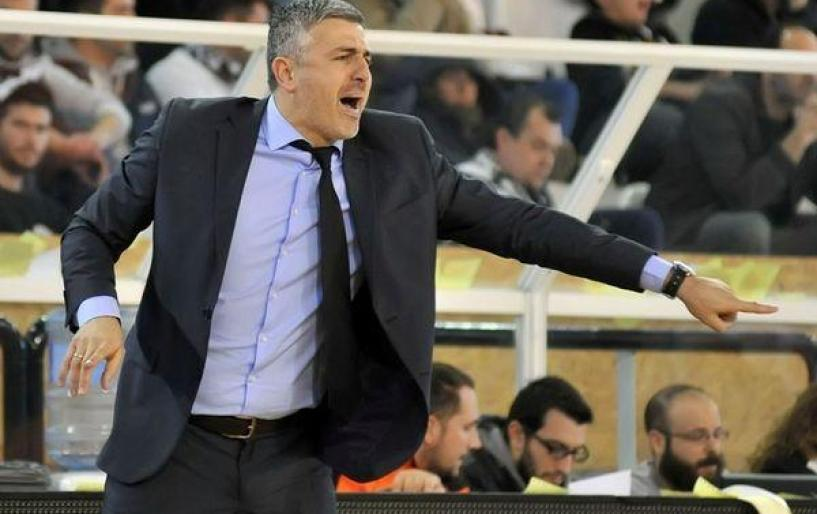 Βετούλας: «Παίξαμε το μπάσκετ που θέλαμε»