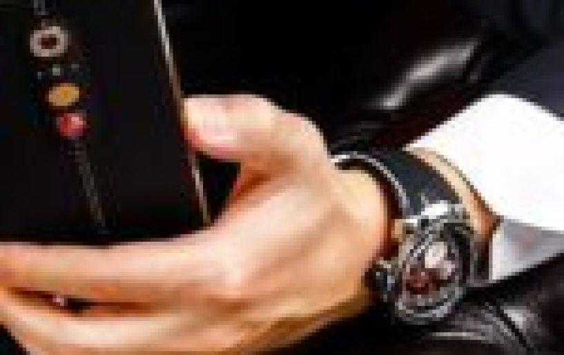 Έβγαλε και η Lamborghini smartphone!!!