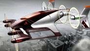 Πως θα είναι το αυτοκίνητο του μέλλοντος;