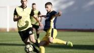 Καζαντζίδης: «Στο τέλος θα είμαστε όλοι χαρούμενοι»