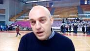 Βαρδαβάς στο athleticradio.gr: «Εγγυόμαστε την ασφάλεια των αθλούμενων»