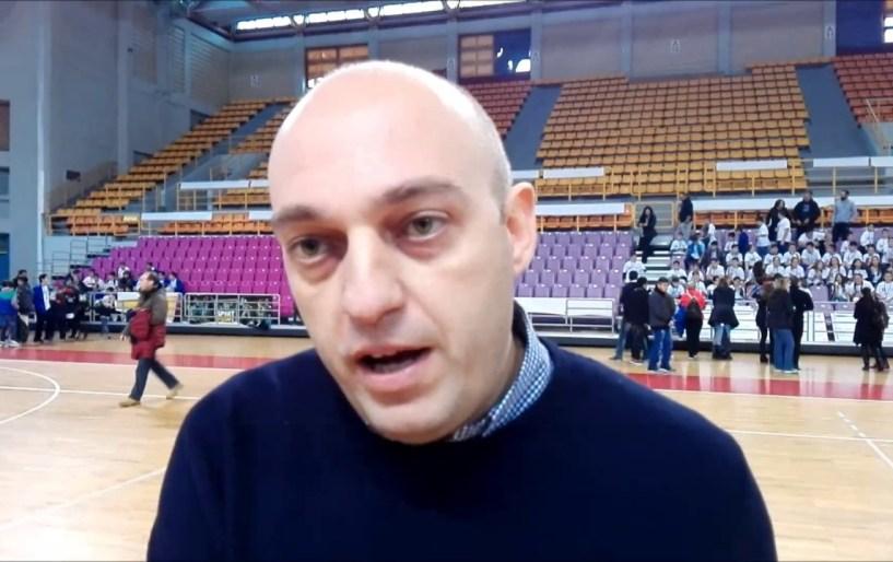 """Βαρδαβάς στο athleticradio.gr: """"Εγγυόμαστε την ασφάλεια των αθλούμενων"""""""